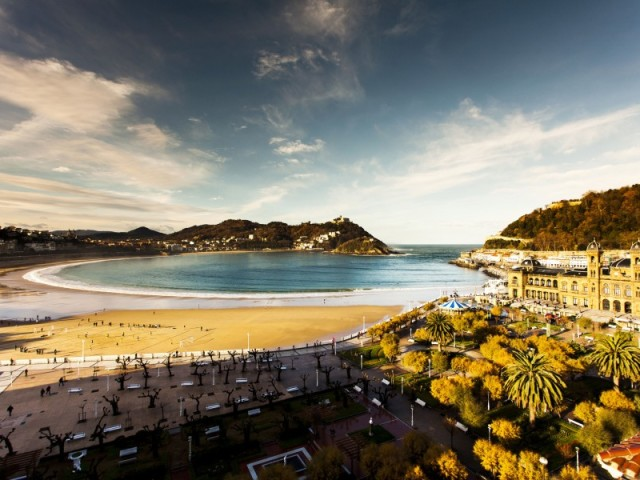 Discover San Sebastian & sorroundings