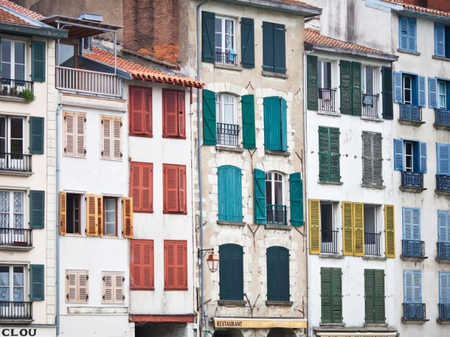 Discover French-Basque Country Towns